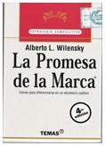 La promesa de la marca. Wilensky.