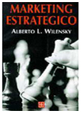 marketing estrategico. Wilensky.